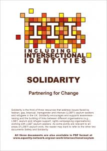 Solidarity - Practical Guide